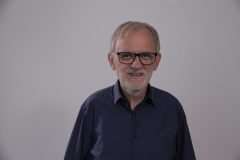 Pressefoto 2: Prof. Dr. Gerhard Wenz
