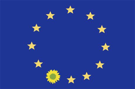 Grünes Europa